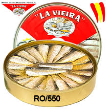 sardina vieira