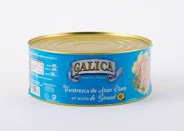 ventresca galica